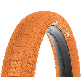 "Kenda Krackpot K-907 Bike Tire 20 x 1.95"" orange"